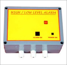 Water / Liquid High Level Alarm / Controller